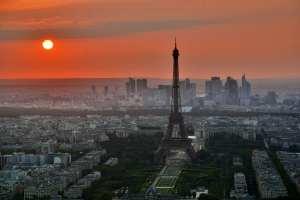 In Paris bildete sich die soziale Bürgerbewegung Nuit Debout.