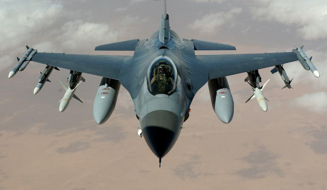 Mit dem Nato Manöver Anaconda wurde das Säbelrasseln lauter.