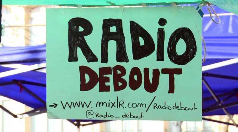 radio-debout