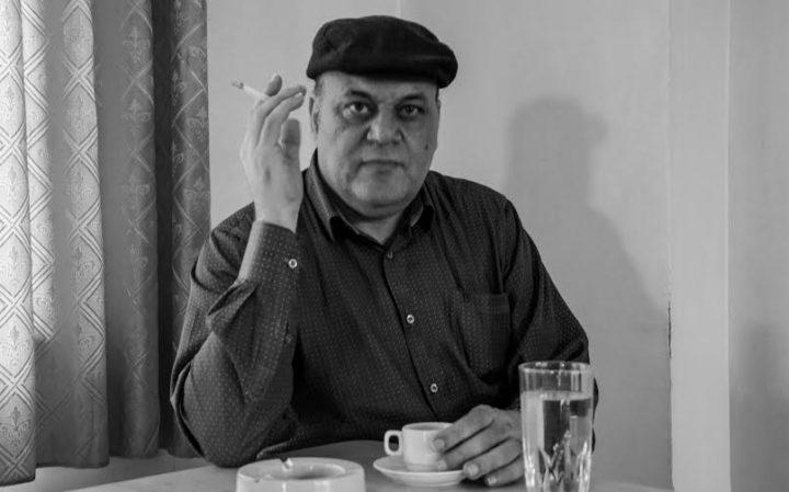 Theaterregisseur Ali Abu Yassin