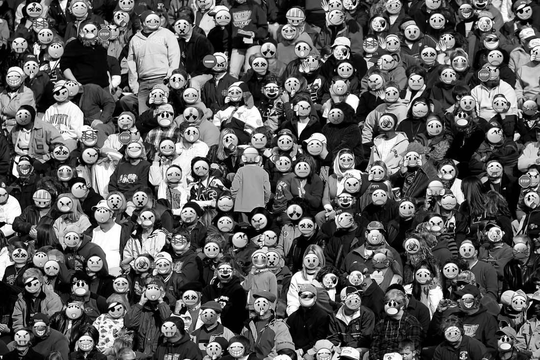 In Deutschland gibt es über 620.000 Vereine, Klubs, Bürgerbewegungen und -initiativen. Die Segmentierung ist eine Achillesferse für zivilgesellschaftlichen Widerstand.