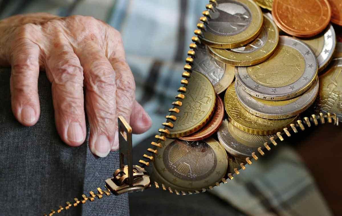 Das Rentensystem ist ein ewiges Sorgenkind der Politik. Tragfähige Lösungen sind bisher nicht gefunden.