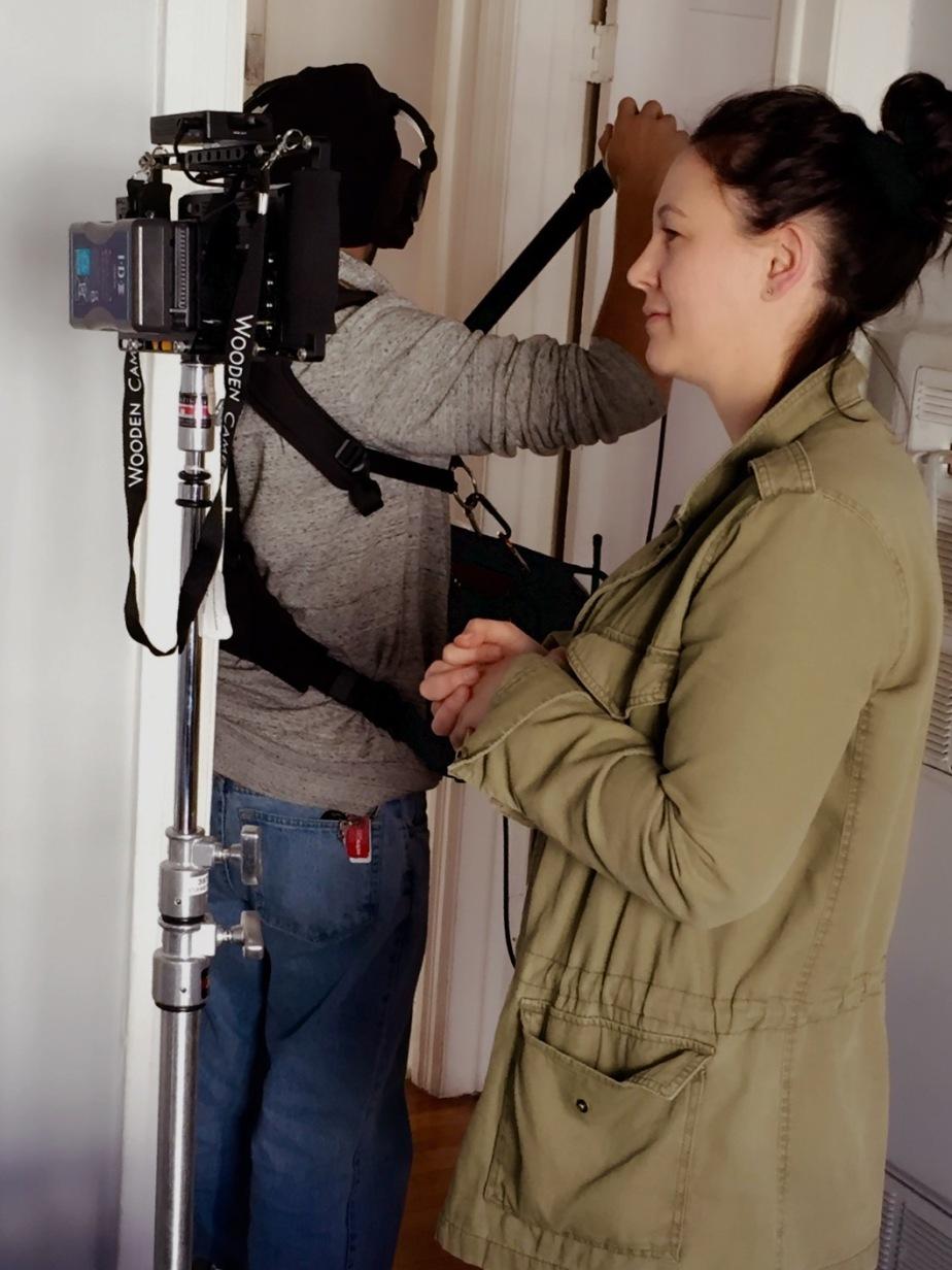 Die Regisseurin Kerith Lemon hat mit A Social Life einen kritischen Kurzfilm über die Selbstinszenierung in den sozialen Netzwerken vorgestellt.