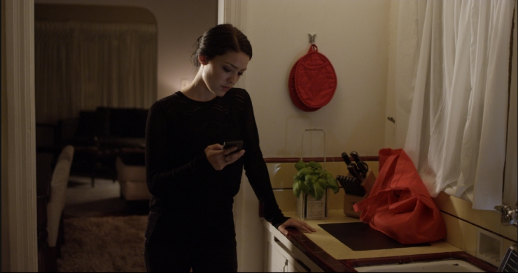 A Social Life - Meredith Talking To Her Mother.