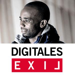 Reporter ohne Grenzen Digitales Exil Facebook Ray Mwareya