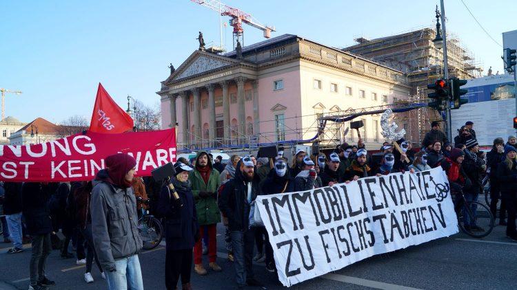 Nicht nur in Städten wie Berlin sind die Mietpreise kaum noch bezahlbar.
