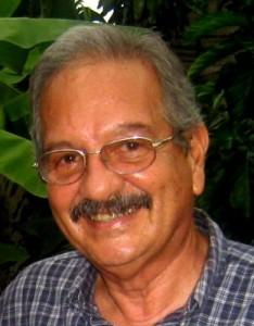 Manuel E. Yepe von der Universität Havanna.