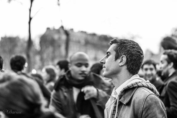 Nuit Debout konnt nicht beantworten, wie man sich organisieren kann, ohne Machtstrukturen aufzubauen.