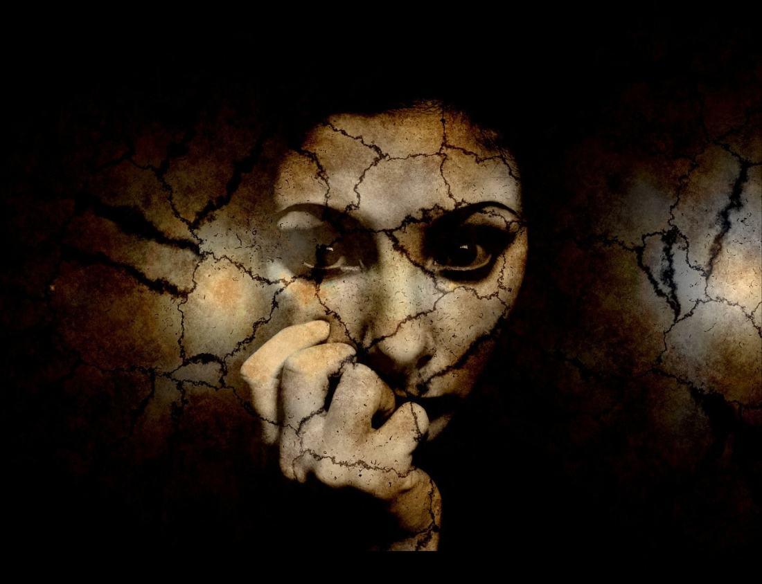 Angst und Ängstlichkeit