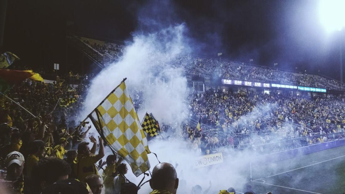 Beitrag - Neue Debatte - Fussball Serie Strategien Fans - Tookapic (pexels.com) - Creative Commons Zero (CC0)