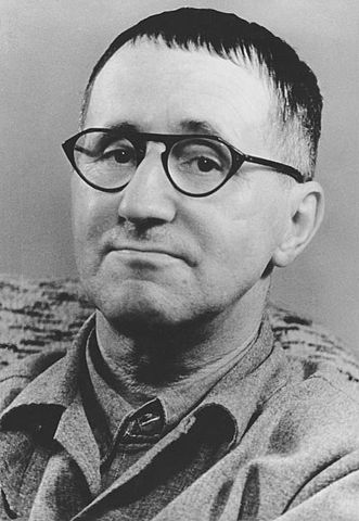Brecht, Bertolt Bundesarchiv, Bild 183-W0409-300 / Kolbe, Jörg / CC-BY-SA 3.0