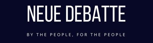 Logo Cropped Neue Debatte