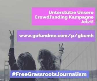 Crowdfunding Neue Debatte GoFundME DE 01