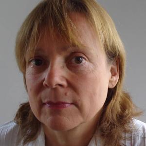 Gaby Weber von Rubikon.news