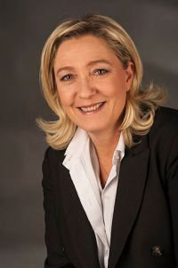 Le_Pen_Marine_Von Foto-AG Gymnasium Melle - CC BY-SA 3.0