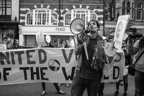 Die UVW will streiken bis ihre Forderungen erfüllt sind. (Foto: UVW)