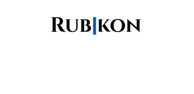 Logo Rubikon.news Screenshot
