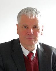 Stefan Risch - parteiunabhängiger Direktkandidat - Wahlkreis 149