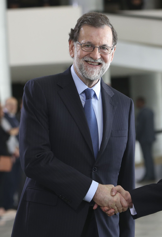 328px-Mariano Rajoy_in_Brazil_2017