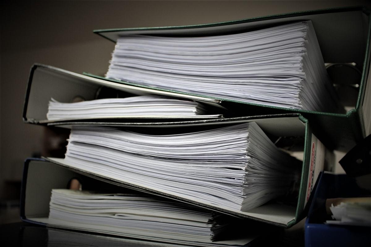 Formalismus und Bürokratie lähmen jede Kreativität.