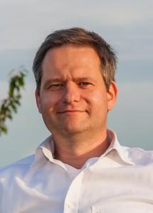Sebastian Bucher - parteiunabhängiger Direktkandidat - Wahlkreis 188