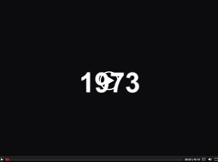 1973 beginnt der Arbeitskampf bei LIP in Frankreich. (Foto: Screenshot; Labournet.tv)