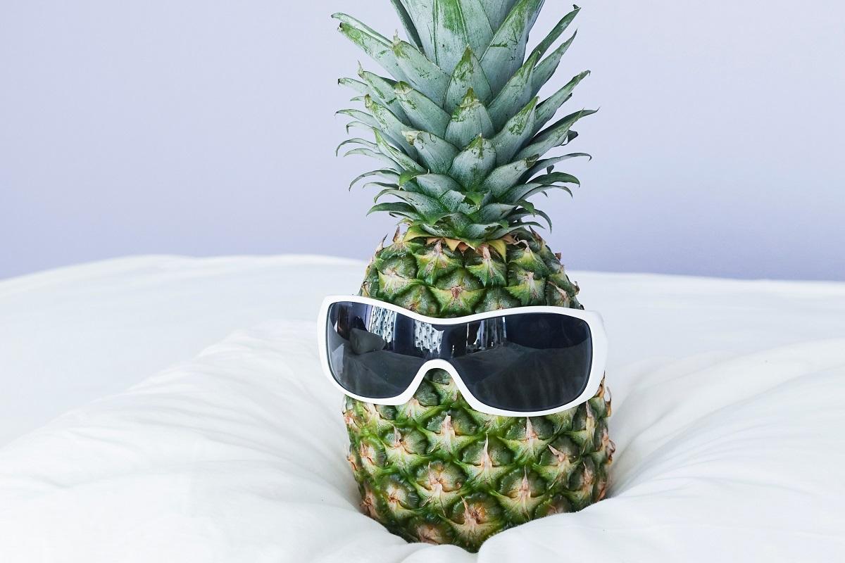 Crazy Pineapple. (Foto: Elena Cordery)