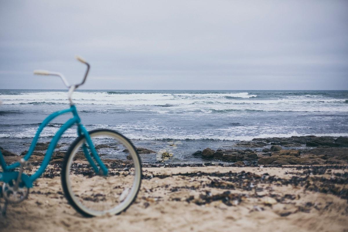 Das Wasser tritt über das Ufer. (Foto: Jessica Mulder, Unsplash.com)