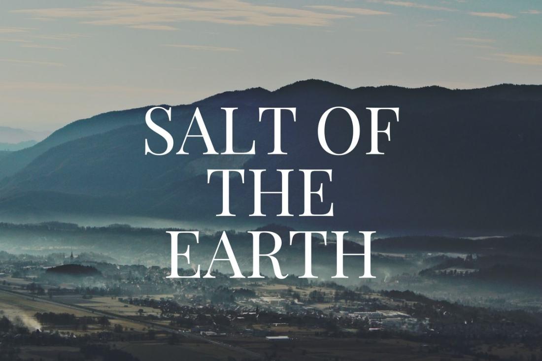 Salt of the Earth. (Foto: Neue Debatte)