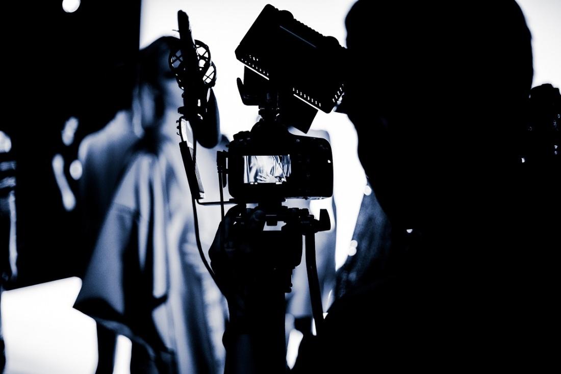 Television. Foto Matthias Blonski, Unsplash.com