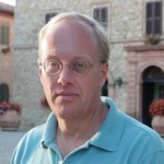Chris Hedges ist Journalist, Pulitzer-Preis-Gewinner und Autor der New York Times- Bestsellerliste. (Foto: Rubikon.news)