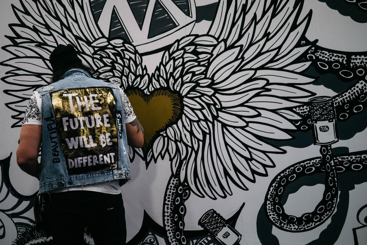 The future will be different. (Foto: Matias Rengel, Unsplash.com)