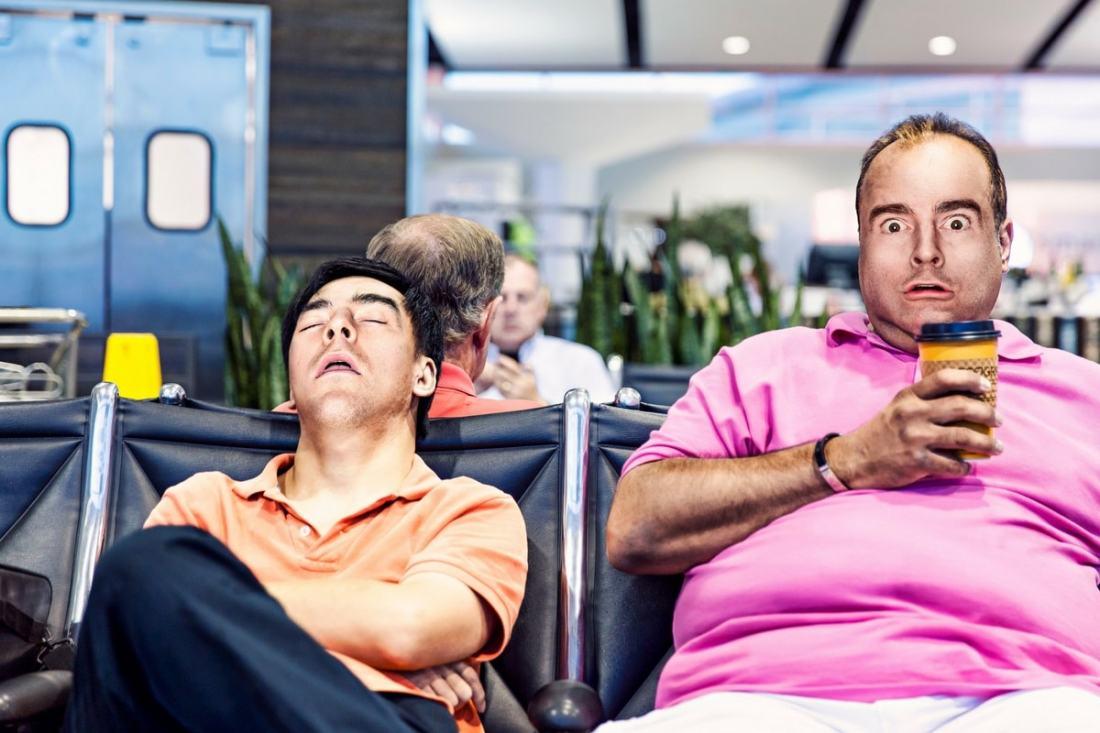 Fans. (Foto: Gratisography.com)