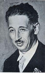 Porträt von Lluís Companys. Der Päsident Kataloniens wurde 1940 durch das Franco-Regime ermordet. (Foto: Wikipedia/Gemeinfrei)