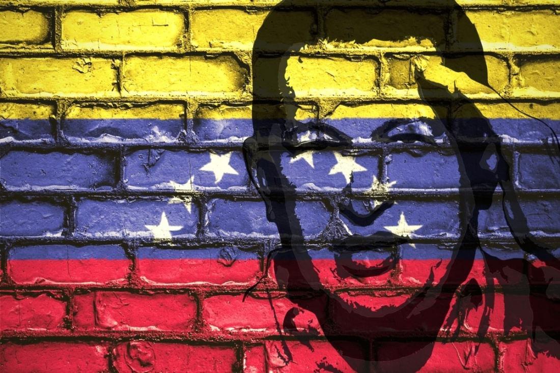 Das Erbe von Hugo Chávez. (Foto: Neue Debatte, erstellt mit Material von Public Domain Photography und Open Clipart Vectors; CC0 Creative Commons)