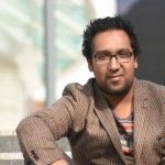 Nafeez Ahmed ist ein britischer investigativer Journalist und Gründer vonINSURGE intelligence. (Foto: Rubikon.news)