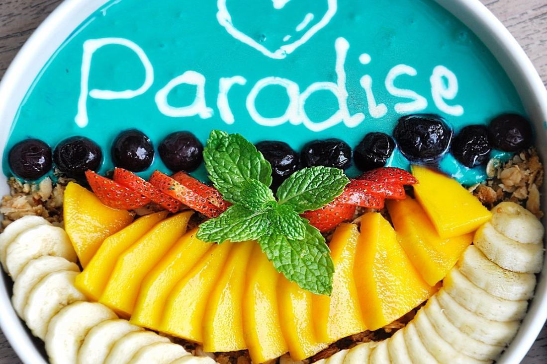 Paradies. (Foto: Alex Block, Unsplash.com)