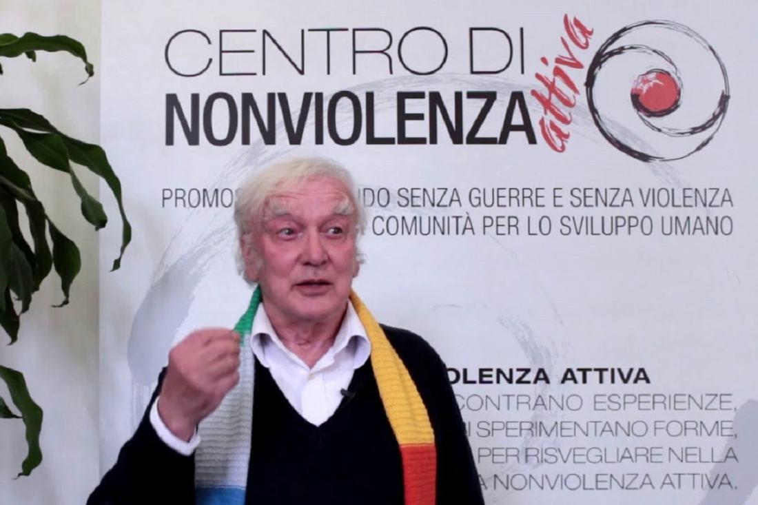 Piero Giorgi (Foto; Humanistisches Forum 2018)