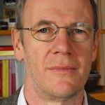 Holger Balodis. Volkswirt , Autor und Kritiker der Versicherungsbranche. (Foto: Rubikon.news)