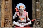 Nepal und Konzentration. (Foto: Ashes Sitoula, Unsplash.com)