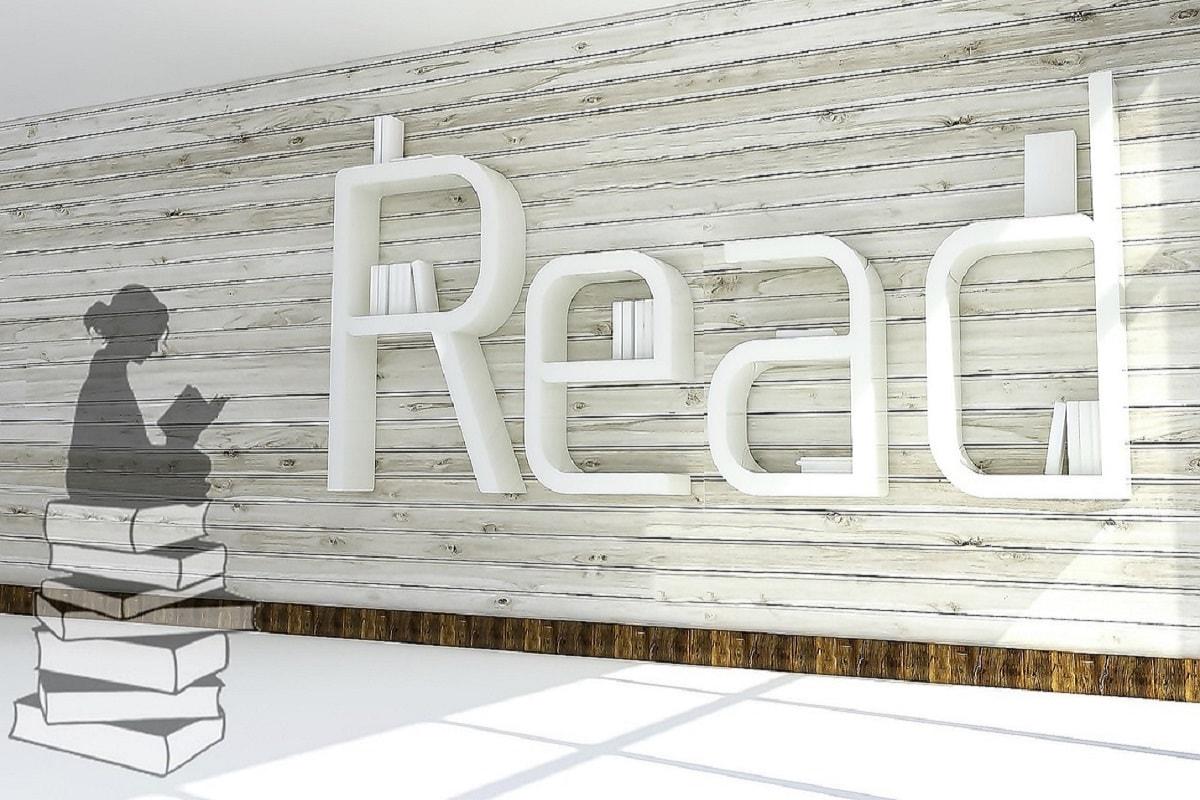 Bücher lesen. (Foto: pixel2013, Pixabay.com, Creative Commons CC0)