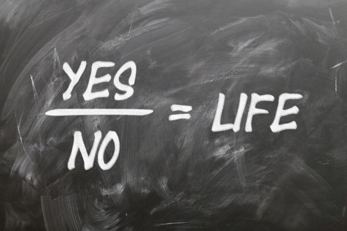 Mathematik des Lebens. (Illustration: Geralt, Pixabay.com, Creative Commons CC0)