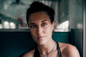 Nadine Vetter. (Foto: Kilian Amrehn; kilianamrehn.com)