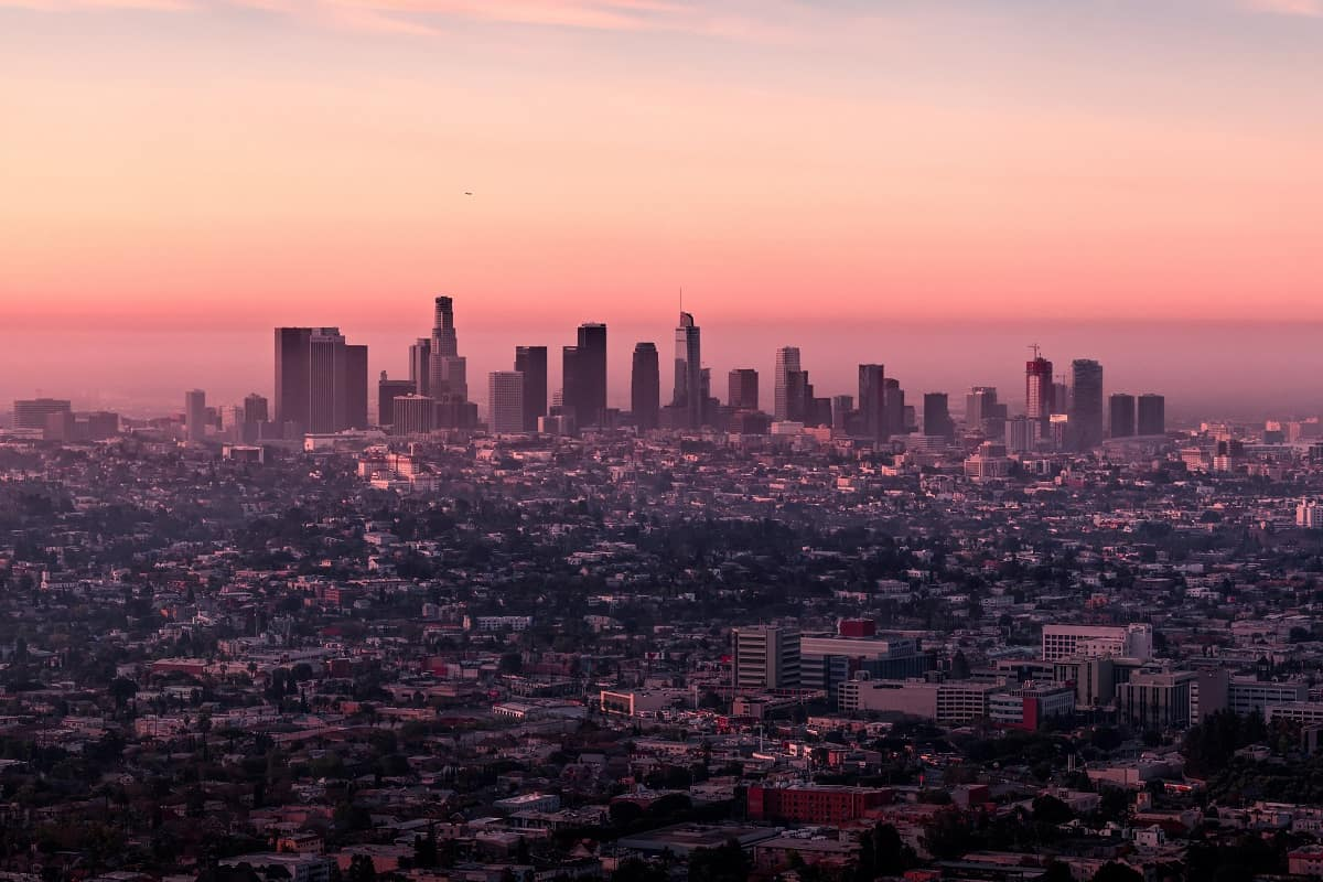 Griffith Observatory, Los Angeles, United States. (Foto: Martin Adams, Unsplash.com)
