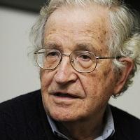 Noam Chomsky (Foto: Rubikon)