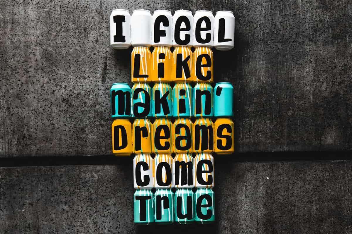 Träume werden wahr. (Foto: Peter Fogden, Unsplash.com)